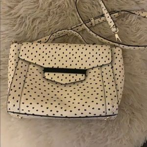 """Gently used kate spade bag """"ostrich"""""""